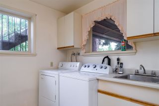 Photo 27: 1608 NANAIMO Street in New Westminster: West End NW House for sale : MLS®# R2579359