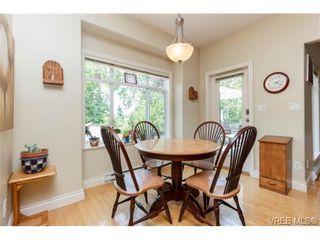 Photo 7: 7380 Ridgedown Crt in SAANICHTON: CS Saanichton House for sale (Central Saanich)  : MLS®# 709937