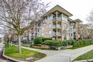 "Photo 1: 205 2338 WESTERN Parkway in Vancouver: University VW Condo for sale in ""WINSLOW COMMONS"" (Vancouver West)  : MLS®# R2549042"