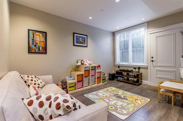 Photo 17: Photos: 3309 W 12TH AV in VANCOUVER: Kitsilano House for sale (Vancouver West)  : MLS®# R2219049