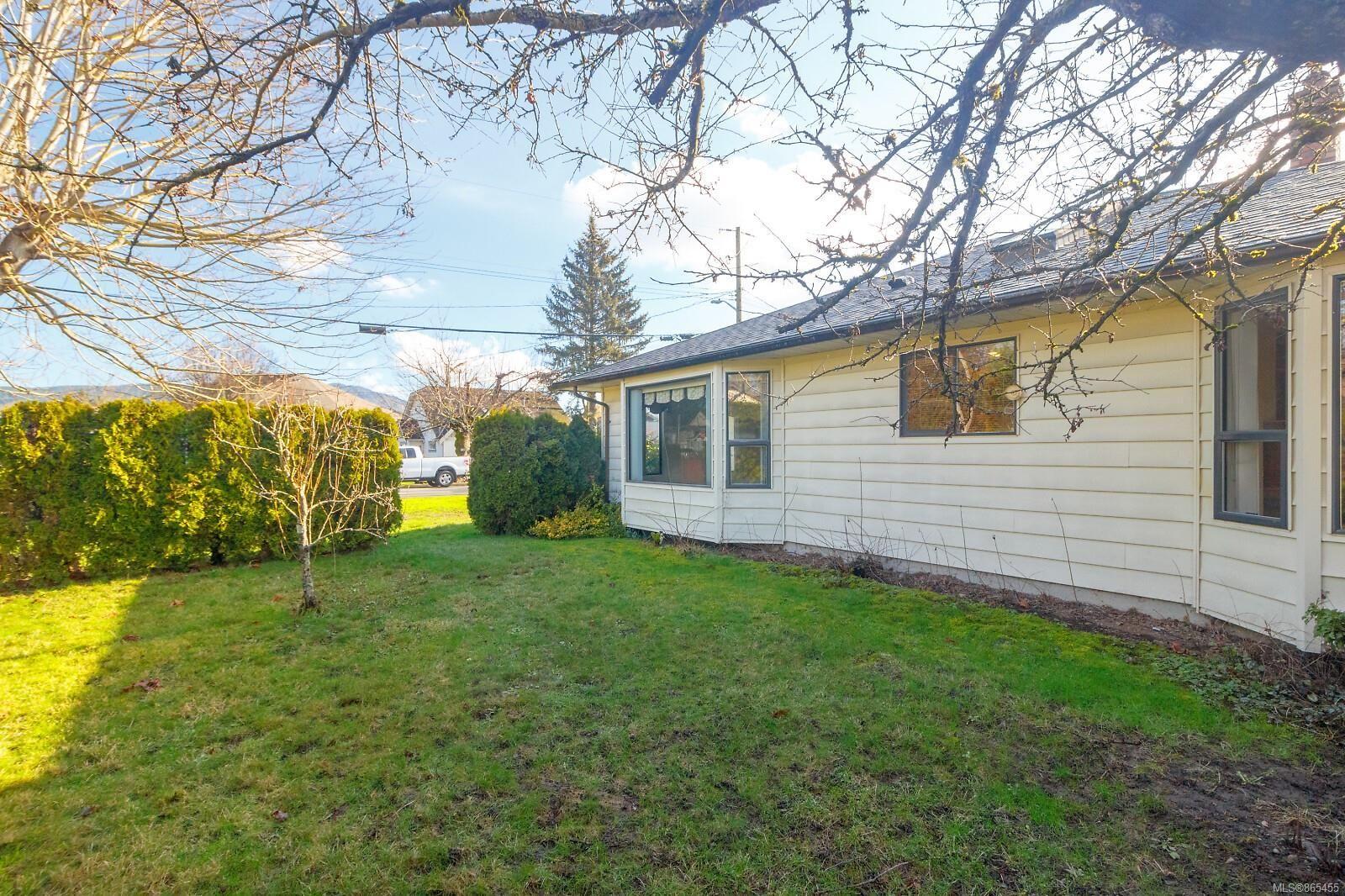 Photo 29: Photos: 399 Beech Ave in : Du East Duncan House for sale (Duncan)  : MLS®# 865455