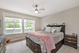 """Photo 24: 37 7138 210 Street in Langley: Willoughby Heights Townhouse for sale in """"Prestwick"""" : MLS®# R2473747"""
