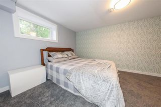 Photo 29: 6 Dunelm Lane in Winnipeg: Charleswood Residential for sale (1G)  : MLS®# 202124264