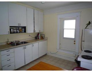 Photo 6: 183 CHESTNUT Street in WINNIPEG: West End / Wolseley Residential for sale (West Winnipeg)  : MLS®# 2903337