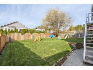 Photo 35: 7987 D'HERBOMEZ Drive in Mission: Mission BC House for sale : MLS®# R2559665