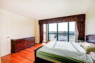 """Photo 27: 1107 7500 GRANVILLE Avenue in Richmond: Brighouse South Condo for sale in """"IMPERIAL GRAND"""" : MLS®# R2548108"""
