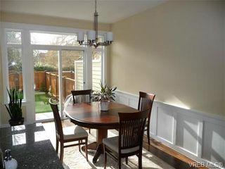 Photo 9: 617 Simcoe St in VICTORIA: Vi James Bay Half Duplex for sale (Victoria)  : MLS®# 663410