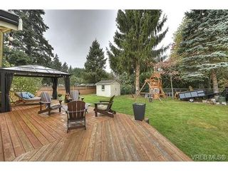 Photo 3: 614 Kildew Rd in VICTORIA: Co Hatley Park House for sale (Colwood)  : MLS®# 715315