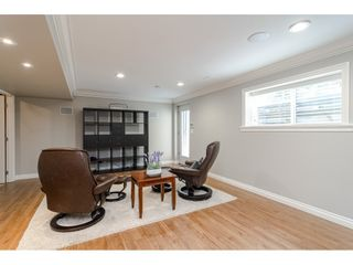 """Photo 26: 6969 179 Street in Surrey: Cloverdale BC House for sale in """"Provinceton"""" (Cloverdale)  : MLS®# R2460171"""