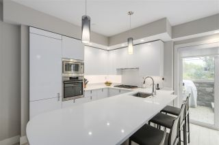 Photo 11: 2339 W 10TH AVENUE in Vancouver: Kitsilano Townhouse for sale (Vancouver West)  : MLS®# R2176866