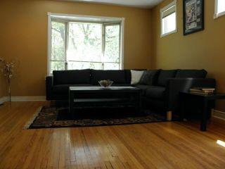 Photo 3: 241 Lanark Street in WINNIPEG: River Heights / Tuxedo / Linden Woods Residential for sale (South Winnipeg)  : MLS®# 1311402