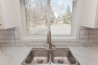 Photo 7: 9103 9105 CONNORS Road in Edmonton: Zone 18 House Duplex for sale : MLS®# E4236932