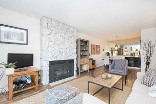 "Photo 2: 102 2336 WALL Street in Vancouver: Hastings Condo for sale in ""HARBOUR SHORES"" (Vancouver East)  : MLS®# R2271901"