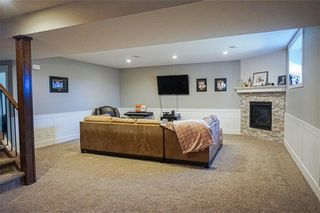 Photo 28: 12 Wigham Close: Olds Detached for sale : MLS®# A1019811