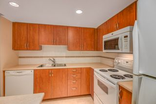 """Photo 4: 304 615 HAMILTON Street in New Westminster: Uptown NW Condo for sale in """"The Uptown"""" : MLS®# R2149978"""