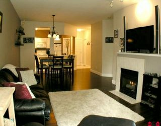 "Photo 3: 405 3176 GLADWIN Road in Abbotsford: Central Abbotsford Condo for sale in ""REGENCY PARK"" : MLS®# F2925441"