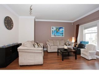 """Photo 6: 41 21535 88 Avenue in Langley: Walnut Grove Townhouse for sale in """"Redwood Lane"""" : MLS®# F1436520"""