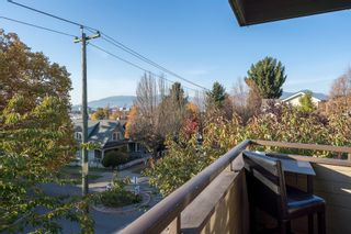 "Photo 5: 309 1516 CHARLES Street in Vancouver: Grandview VE Condo for sale in ""GARDEN TERRACE"" (Vancouver East)  : MLS®# R2320786"