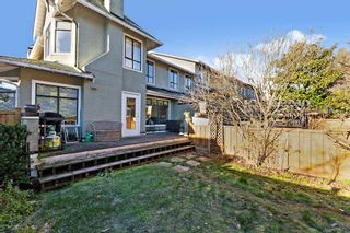 """Photo 18: 17 221 ASH Street in New Westminster: Uptown NW Townhouse for sale in """"PENNY LANE"""" : MLS®# R2531968"""