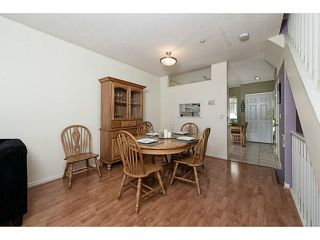 """Photo 6: 8518 LIGHTHOUSE Way in Vancouver: Fraserview VE Townhouse for sale in """"LIGHTHOUSE TERRACE"""" (Vancouver East)  : MLS®# V1021579"""