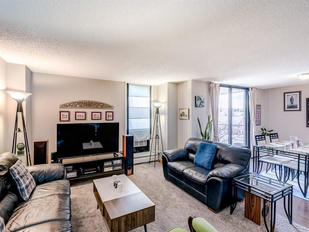 Main Photo: 403 1334 13 Avenue SW in Calgary: Beltline Apartment for sale : MLS®# A1072491