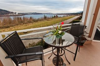 """Photo 4: 215 3629 DEERCREST Drive in North Vancouver: Roche Point Condo  in """"RAVENWOODS"""" : MLS®# V862981"""