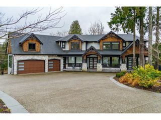 Photo 2: 12010 265A Street in Maple Ridge: Websters Corners House for sale : MLS®# R2540404