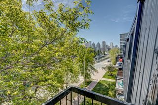 Photo 13: 407 315 9A Street NW in Calgary: Sunnyside Apartment for sale : MLS®# A1122894