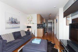 Photo 10: 1203 1010 RICHARDS STREET in Vancouver: Yaletown Condo for sale (Vancouver West)  : MLS®# R2201185