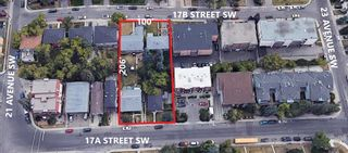 Photo 4: 2218 17A Street SW in Calgary: Bankview Residential Land for sale : MLS®# A1142490