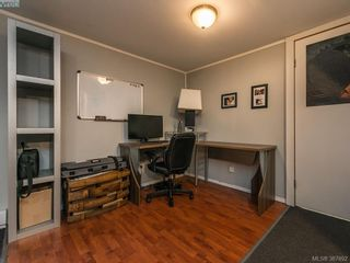 Photo 12: 4 3981 Nelthorpe St in VICTORIA: SE Swan Lake Row/Townhouse for sale (Saanich East)  : MLS®# 779461