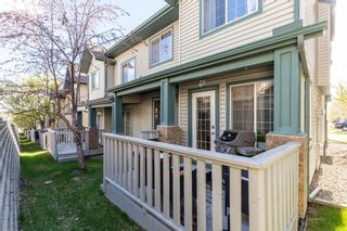 Photo 29: 85 Hidden Creek Rise NW in Calgary: Hidden Valley Row/Townhouse for sale : MLS®# A1104213