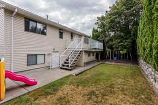 Photo 32: 1948 LEACOCK Street in Port Coquitlam: Lower Mary Hill House for sale : MLS®# R2197641