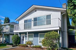 Photo 1: 1096 VINEY Road in North Vancouver: Lynn Valley House for sale : MLS®# R2409408