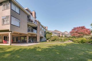 """Photo 20: 120 67 MINER Street in New Westminster: Fraserview NW Condo for sale in """"FRASERVIEW"""" : MLS®# R2281463"""