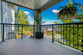"""Photo 27: 233 19528 FRASER Highway in Surrey: Cloverdale BC Condo for sale in """"Fairmont On The Boulevard"""" (Cloverdale)  : MLS®# R2615595"""
