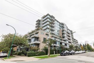 Photo 1: 702 2788 PRINCE EDWARD STREET in Vancouver: Mount Pleasant VE Condo for sale (Vancouver East)  : MLS®# R2509193
