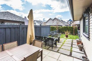 """Photo 11: 95 6450 187 Street in Surrey: Cloverdale BC Townhouse for sale in """"Hillcrest"""" (Cloverdale)  : MLS®# R2150316"""