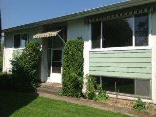 Photo 1: 21375 OLD YALE Road in Langley: Murrayville House for sale : MLS®# F1313398