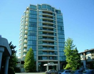 """Photo 8: 8871 LANSDOWNE Road in Richmond: Brighouse Condo for sale in """"CENTRE POINT"""" : MLS®# V640031"""