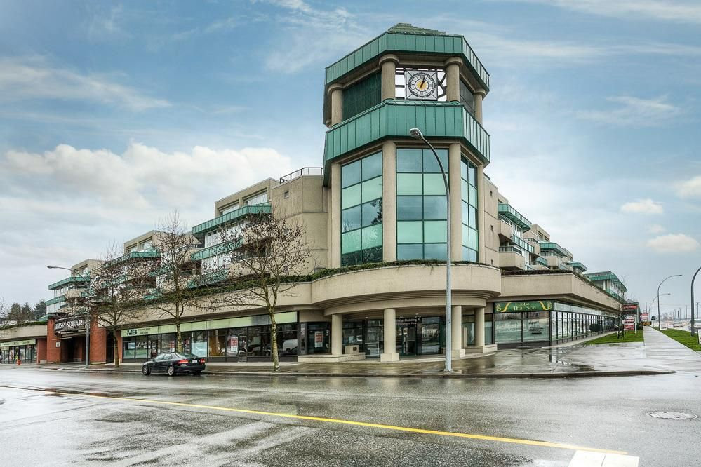"""Main Photo: A211 2099 LOUGHEED Highway in Port Coquitlam: Glenwood PQ Condo for sale in """"SHAUGHNESSY SQUARE"""" : MLS®# R2246772"""