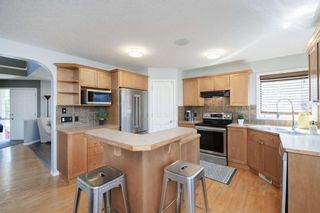 Photo 15: 127 Fairways Drive NW: Airdrie Detached for sale : MLS®# A1123412