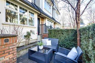 Photo 20: 3736 WELWYN STREET in Vancouver: Victoria VE Townhouse for sale (Vancouver East)  : MLS®# R2544407
