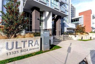 "Photo 2: 1703 13325 102A Avenue in Surrey: Whalley Condo for sale in ""ULTRA"" (North Surrey)  : MLS®# R2598042"