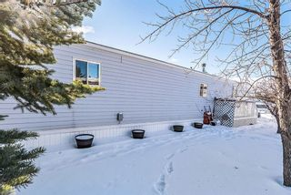 Photo 25: 301 Burroughs Circle NE in Calgary: Monterey Park Mobile for sale : MLS®# A1070742