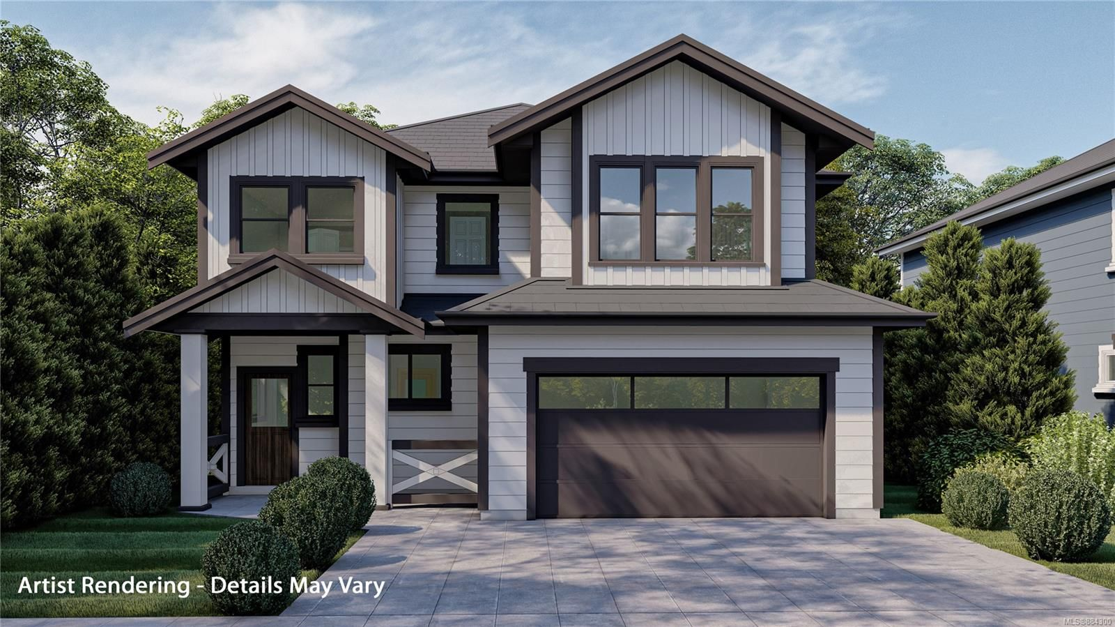 Main Photo: 936 Blakeon Pl in : La Olympic View House for sale (Langford)  : MLS®# 884300