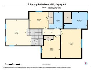 Photo 45: 17 Tuscany Ravine Terrace NW in Calgary: Tuscany Detached for sale : MLS®# A1140135