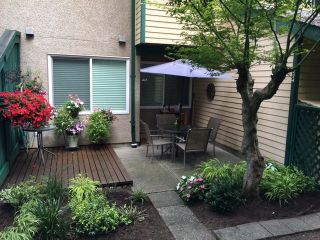 Photo 18: 3428 COPELAND AVENUE in Vancouver: Champlain Heights Townhouse for sale (Vancouver East)  : MLS®# R2138068