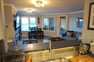 "Photo 8: 122 99 BEGIN Street in Coquitlam: Maillardville Condo for sale in ""LE CHATEAU"" : MLS®# R2344520"
