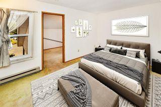 Photo 5: B 3054 Washington Ave in : Vi Burnside Row/Townhouse for sale (Victoria)  : MLS®# 884011